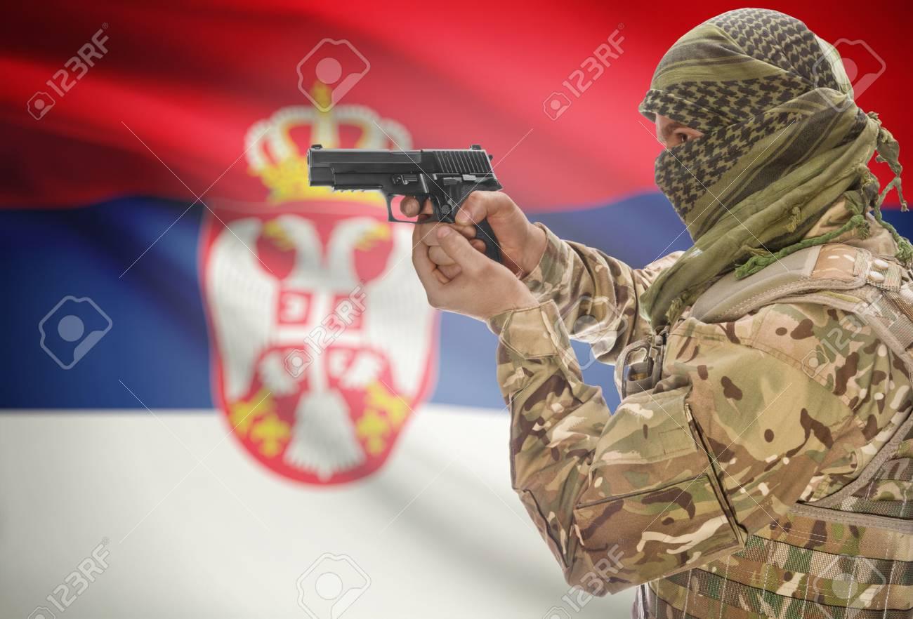 ผลการค้นหารูปภาพสำหรับ gun in serbia