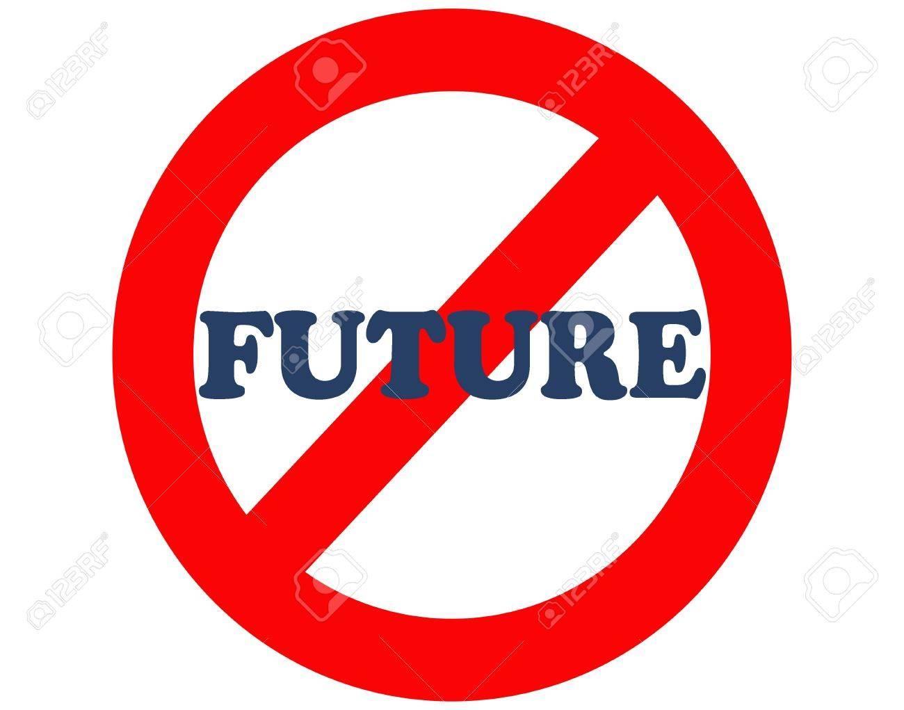 no future, no hope - 13224292