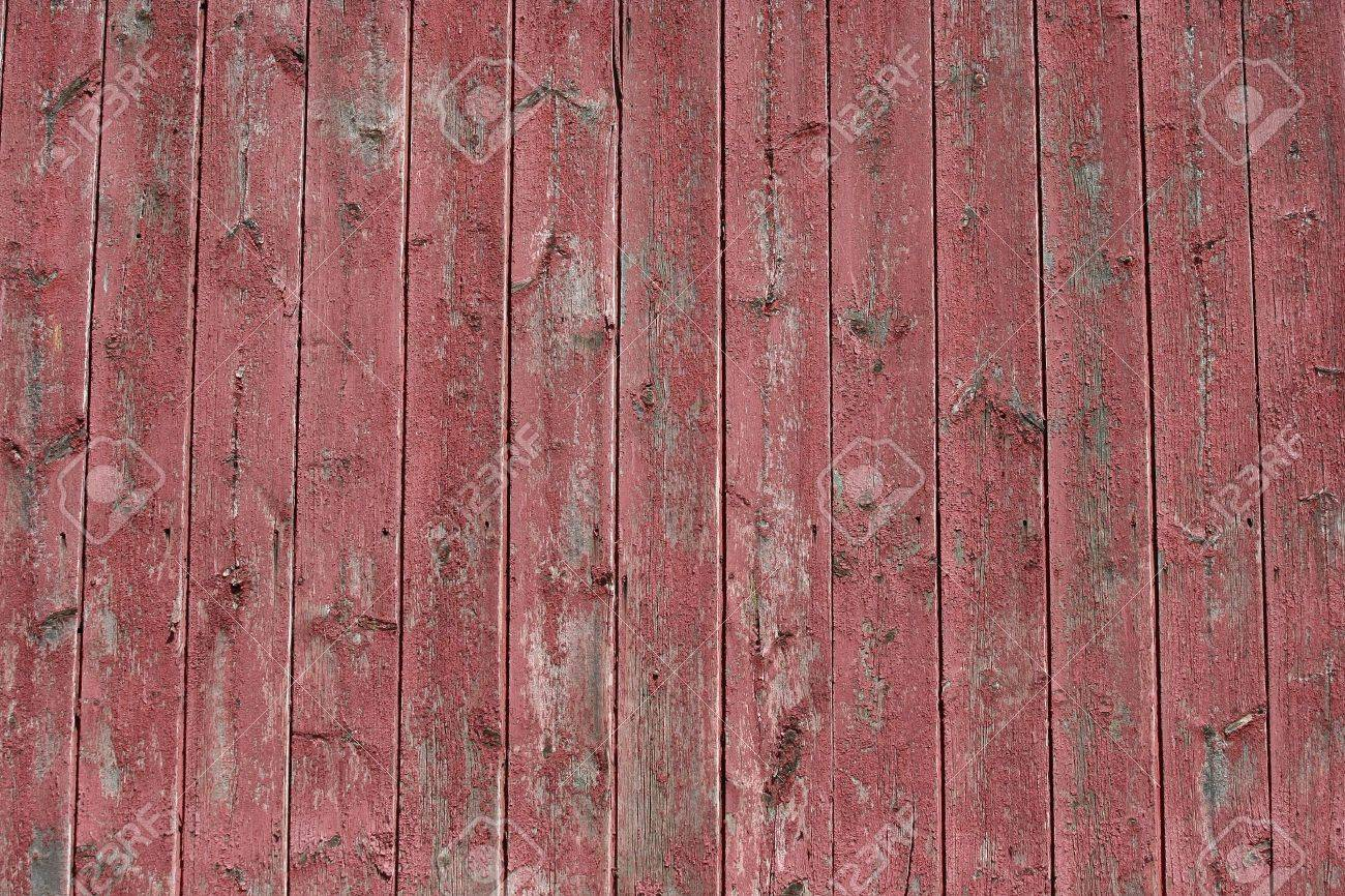 Rustic Red Barn Wood Background Hd