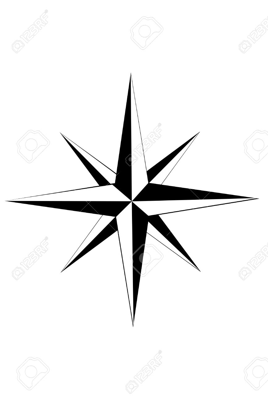 nautical star royalty free cliparts vectors and stock illustration rh 123rf com  nautical star logo vector