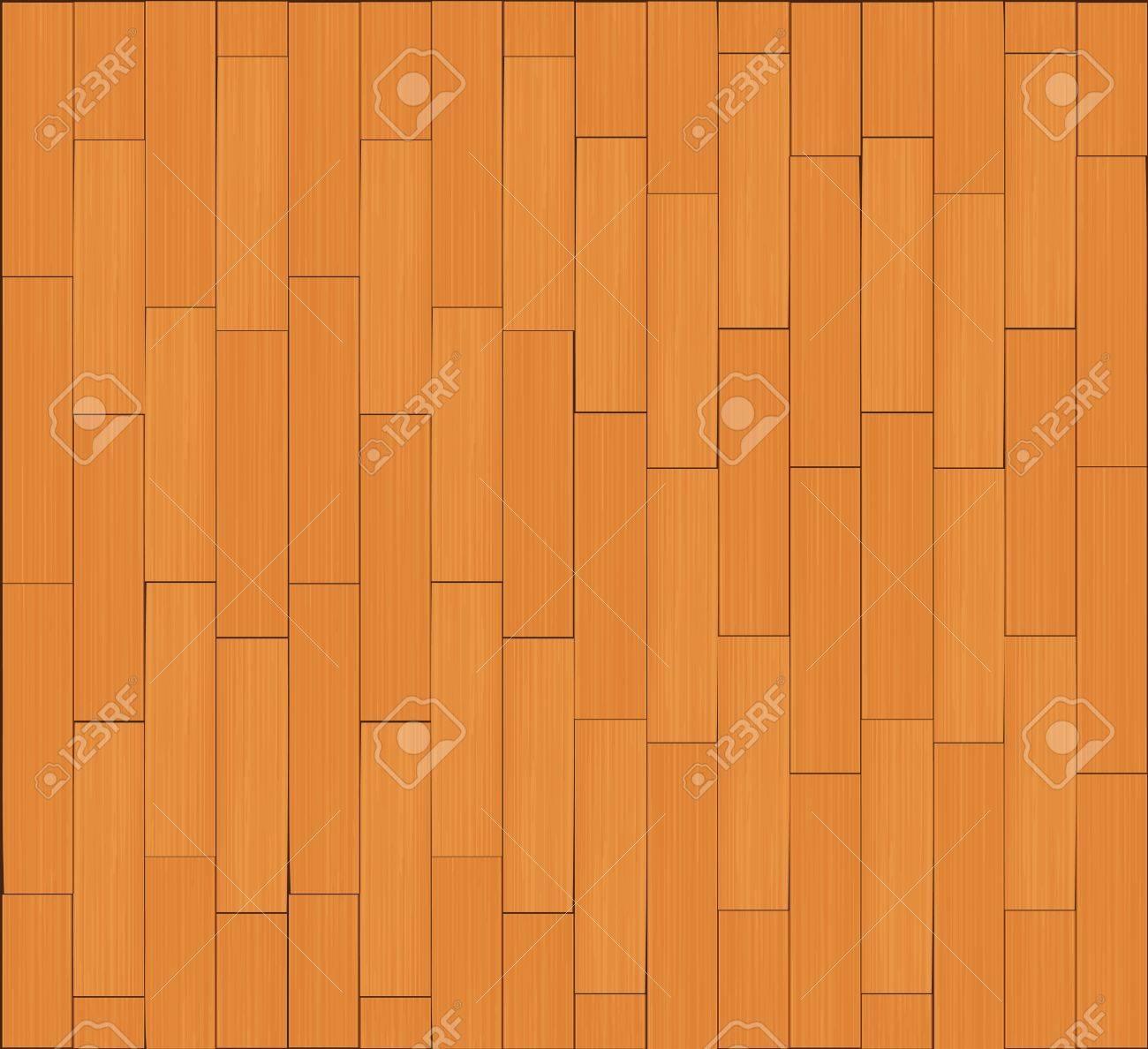 Vector wood floor Background Stock Vector - 13107069