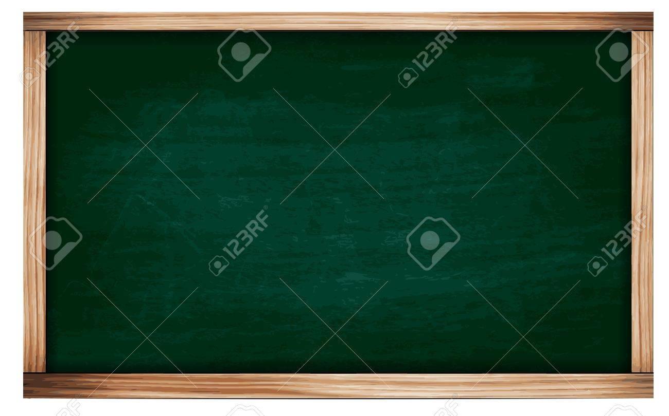 vector vector blackboard chalkboard texture empty blank green chalkboard