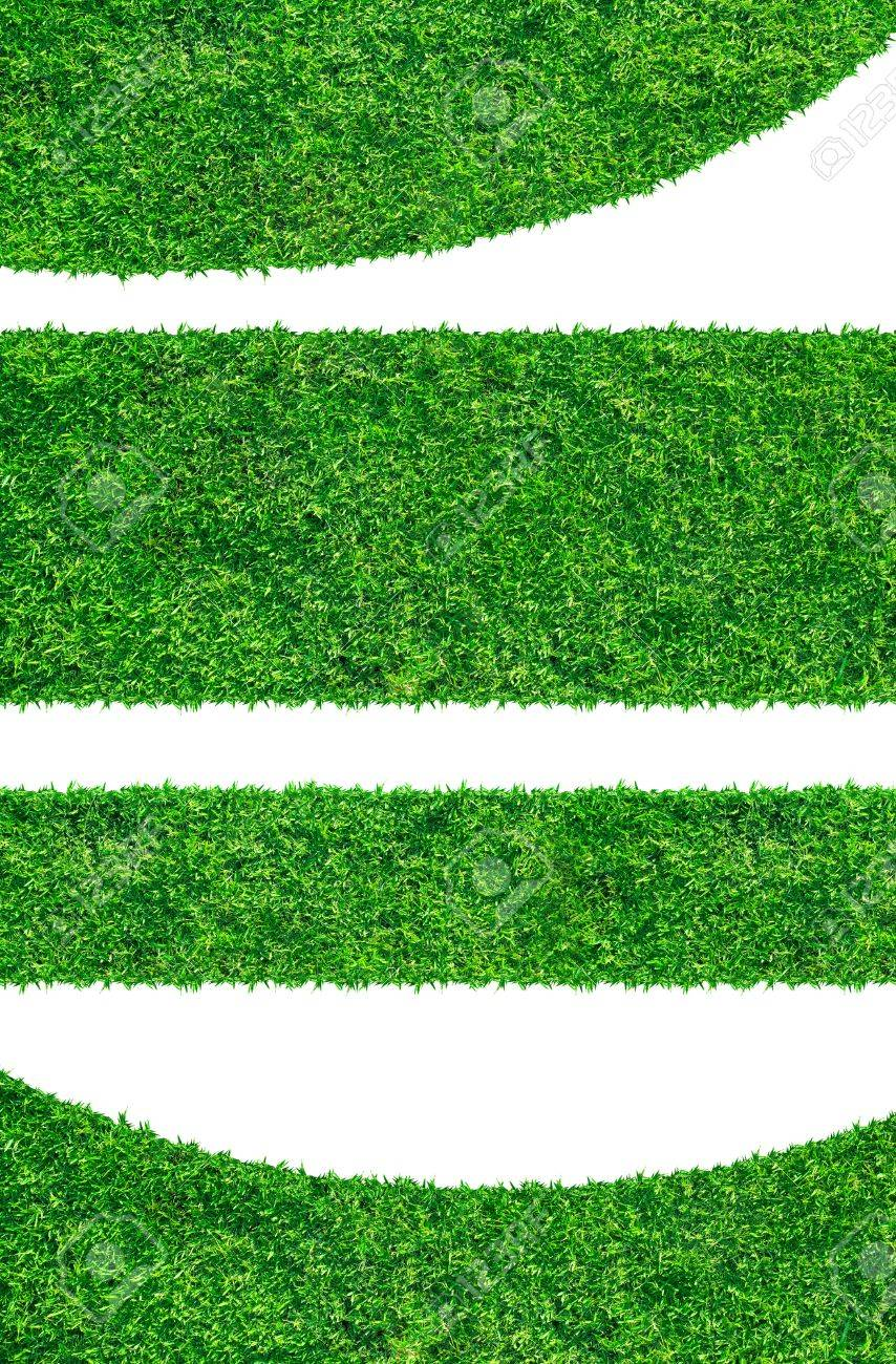 backgrounds of fresh spring green grass  Save Paths Stock Photo - 14555868