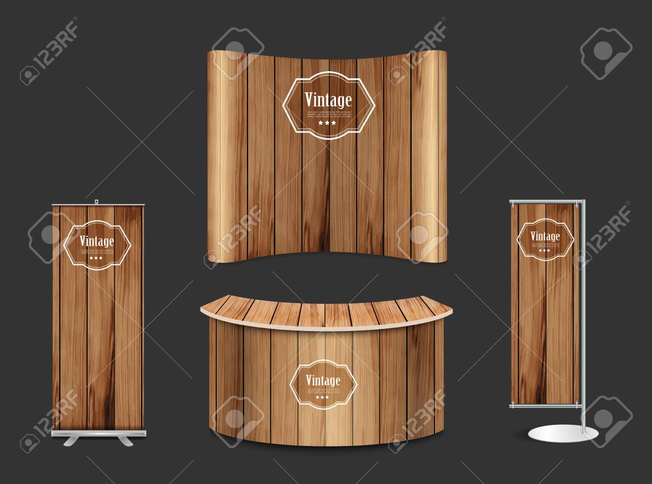 Trade Show Booth Layout : Trade show booths expomarketing