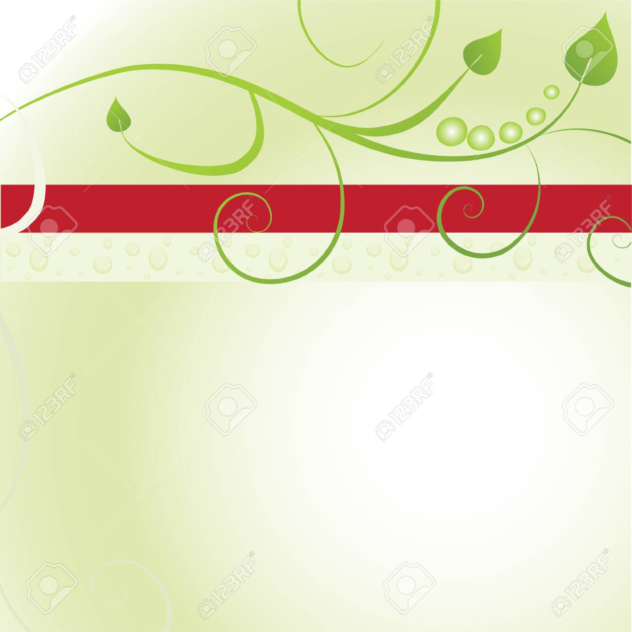 abstract vector background Stock Vector - 4475601