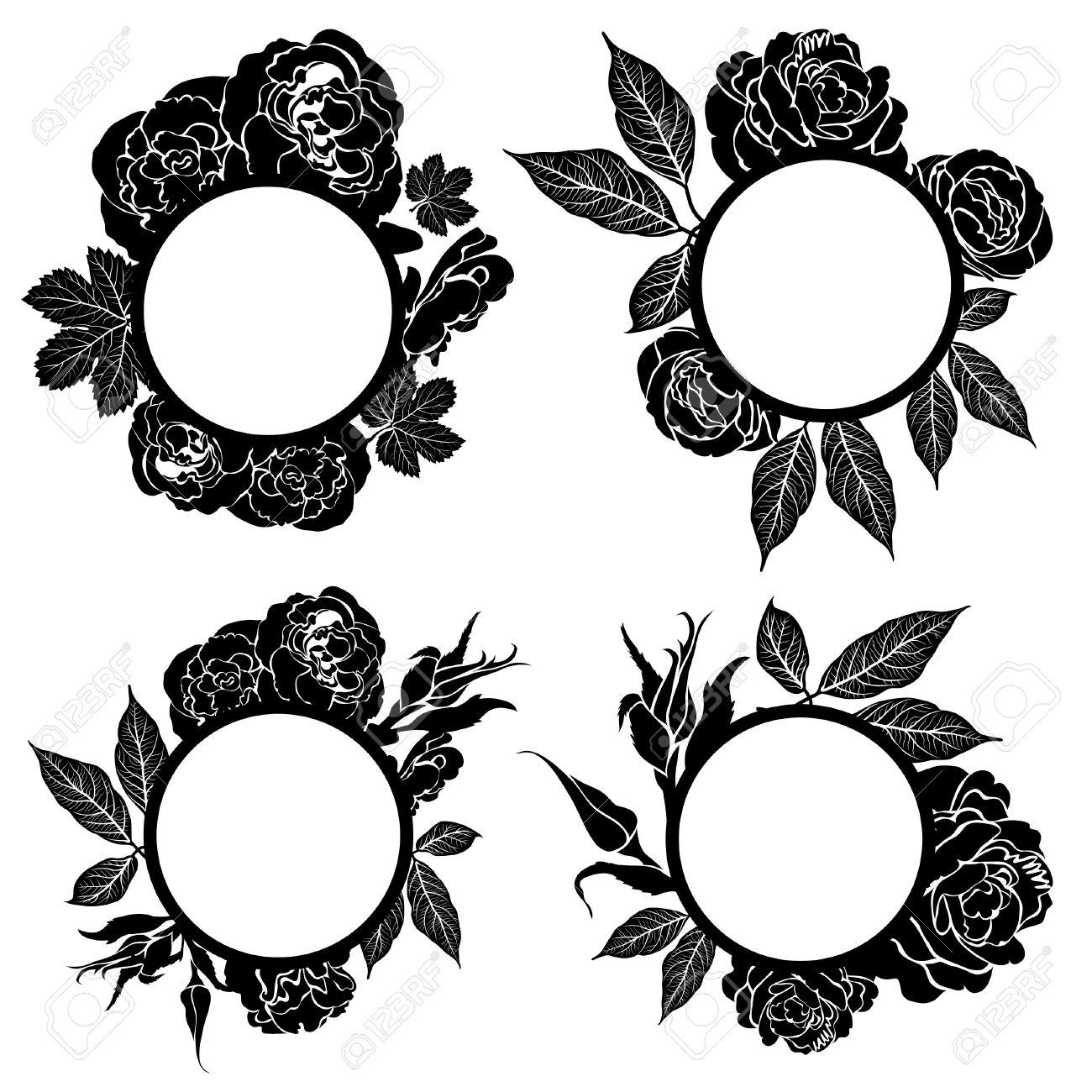 black antique picture frames. Antique Black Frame. Vintage Frame Picture Frames Image Collections  Craft Decoration Jeuxipadfo I