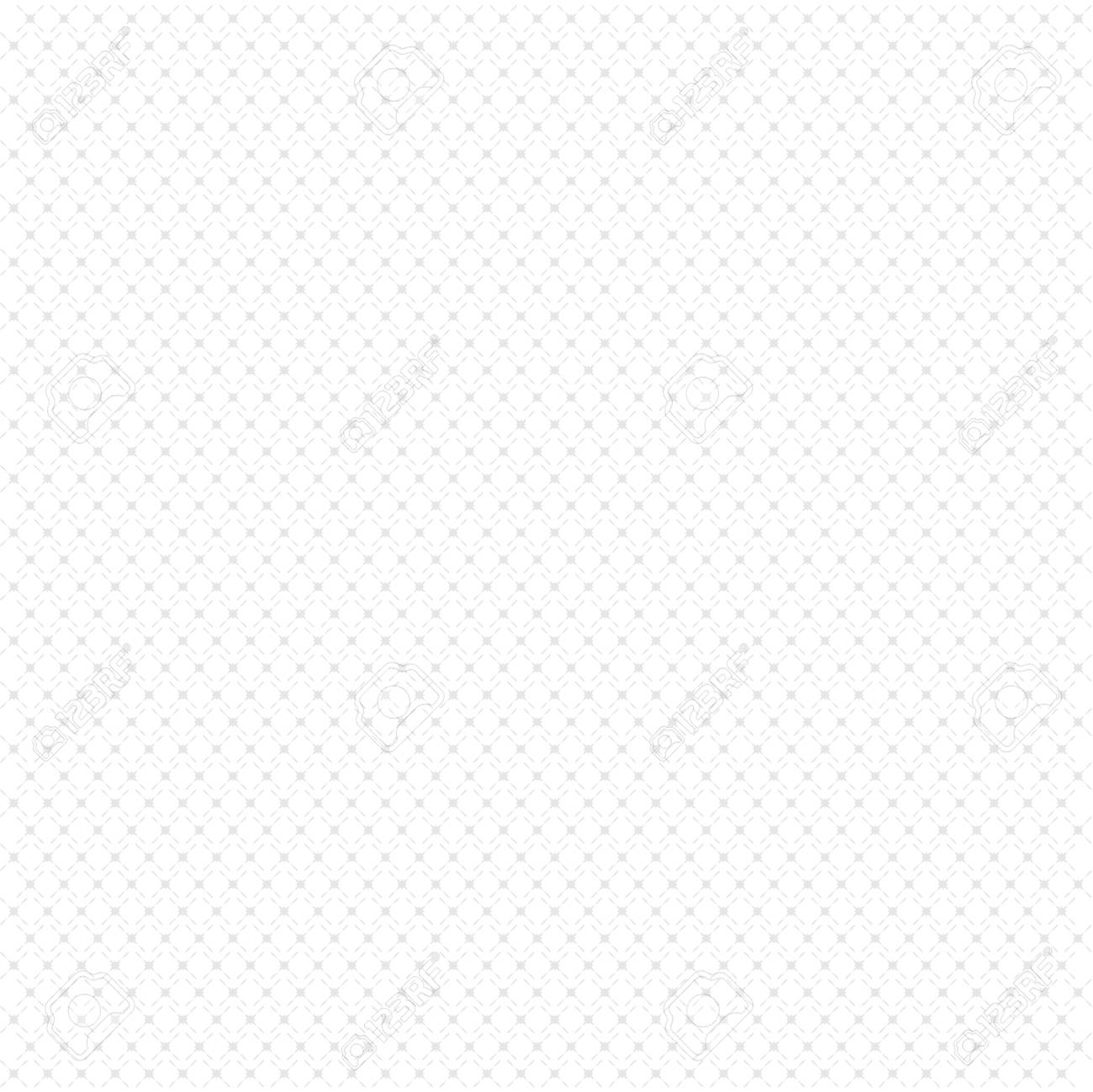 Illustration of a white background pattern. - 97016359
