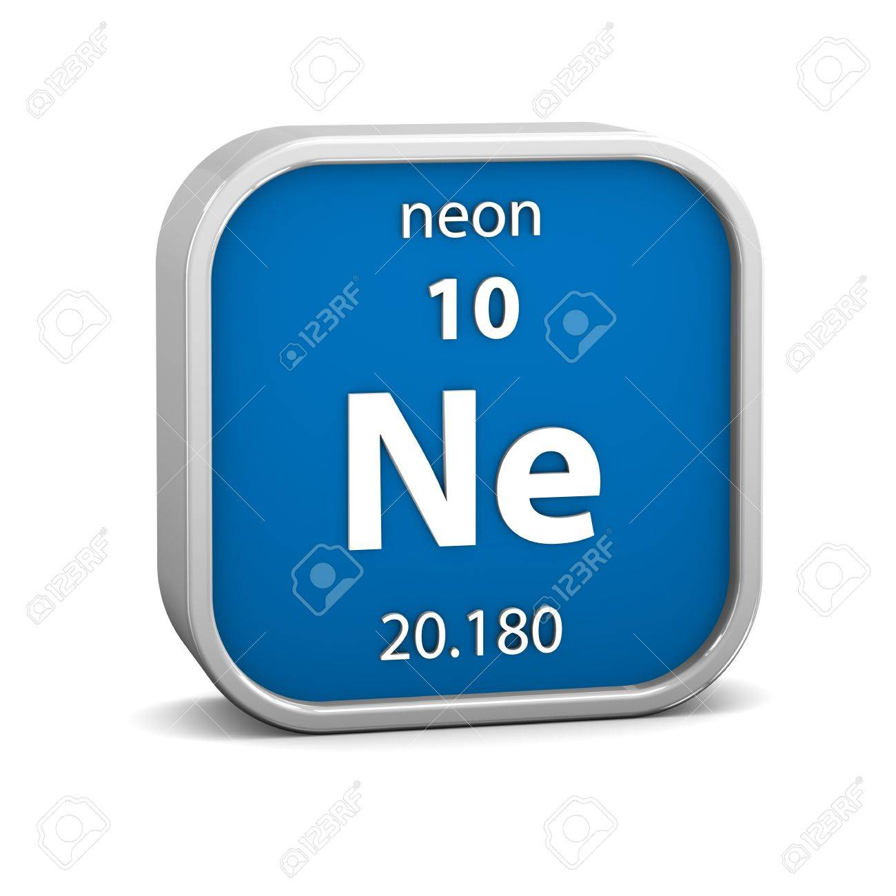 Neon material on the periodic table part of a series stock photo neon material on the periodic table part of a series stock photo 19127341 gamestrikefo Image collections