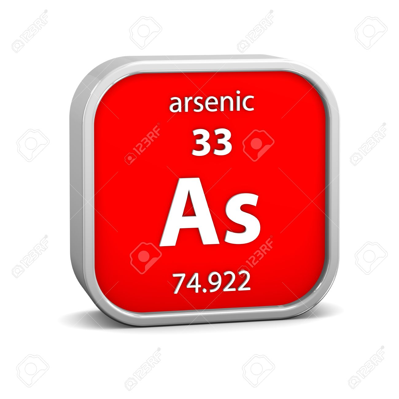 Arsenic material on the periodic table part of a series stock arsenic material on the periodic table part of a series stock photo 19569279 biocorpaavc Image collections