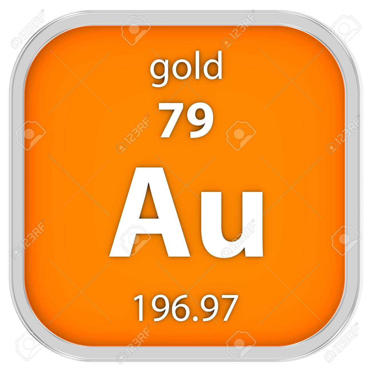 Gold material on the periodic table part of a series stock photo gold material on the periodic table part of a series stock photo 40452871 biocorpaavc
