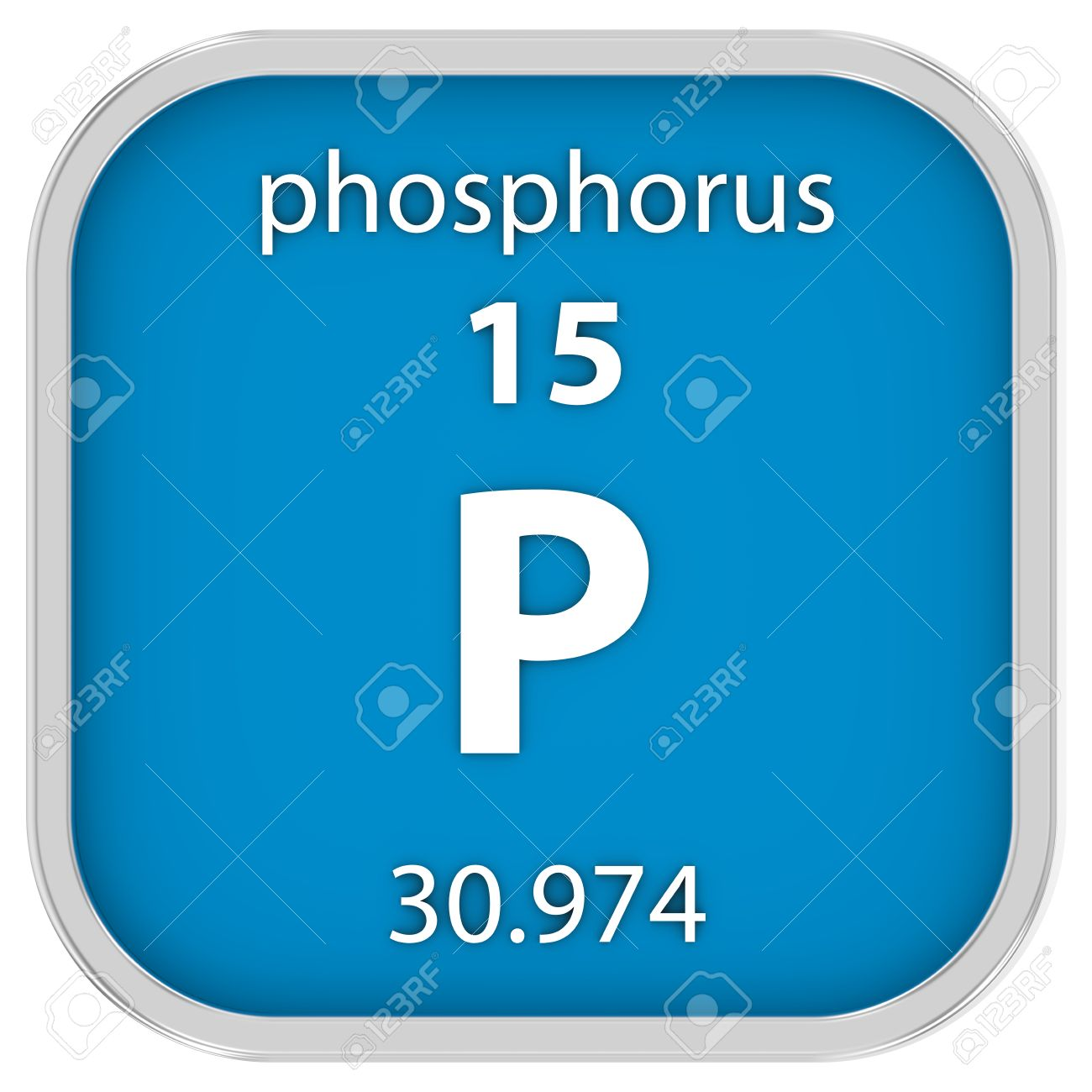 Phosphorus material on the periodic table part of a series stock phosphorus material on the periodic table part of a series stock photo 40845535 urtaz Image collections