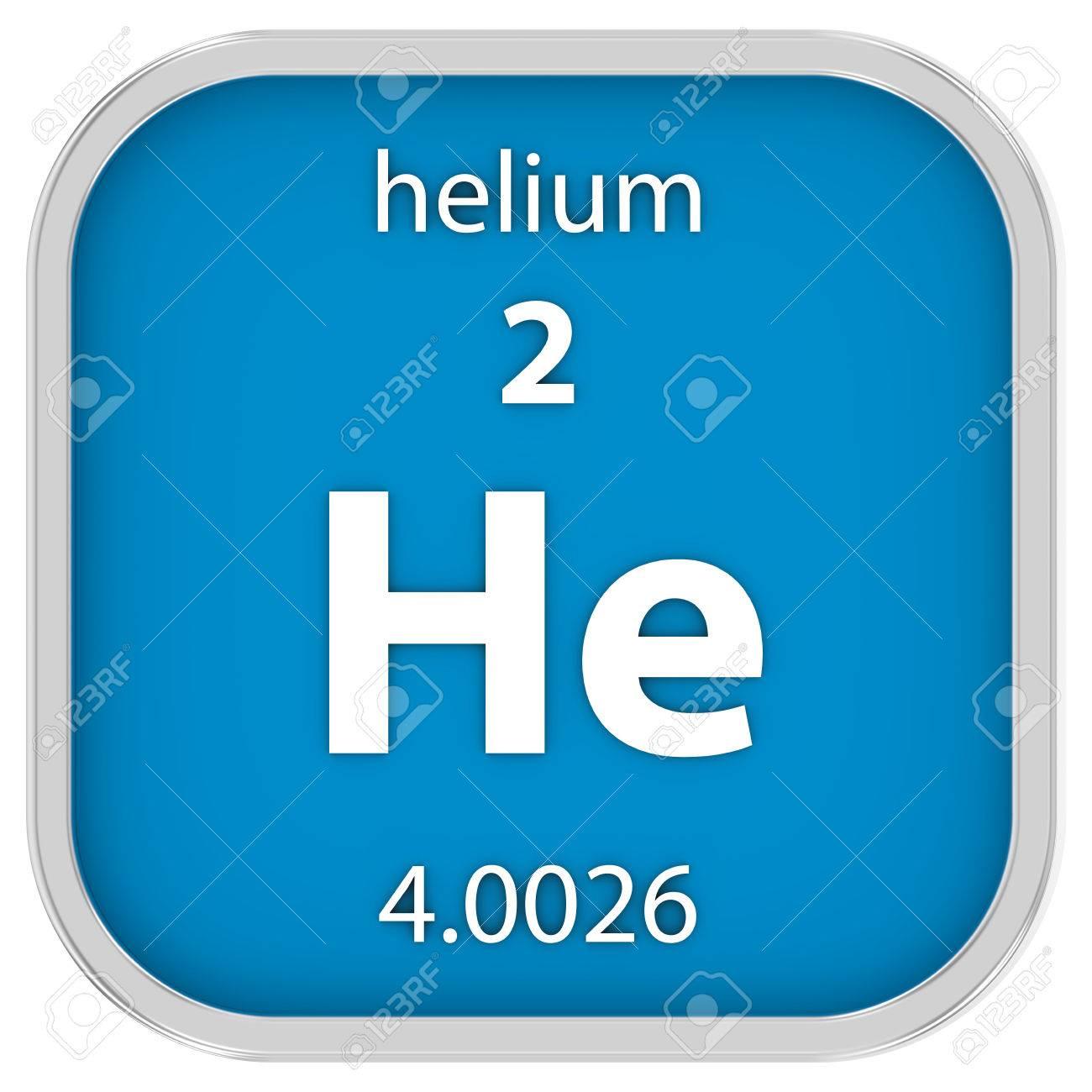 Material de helio en la tabla peridica parte de una serie fotos foto de archivo material de helio en la tabla peridica parte de una serie urtaz Gallery