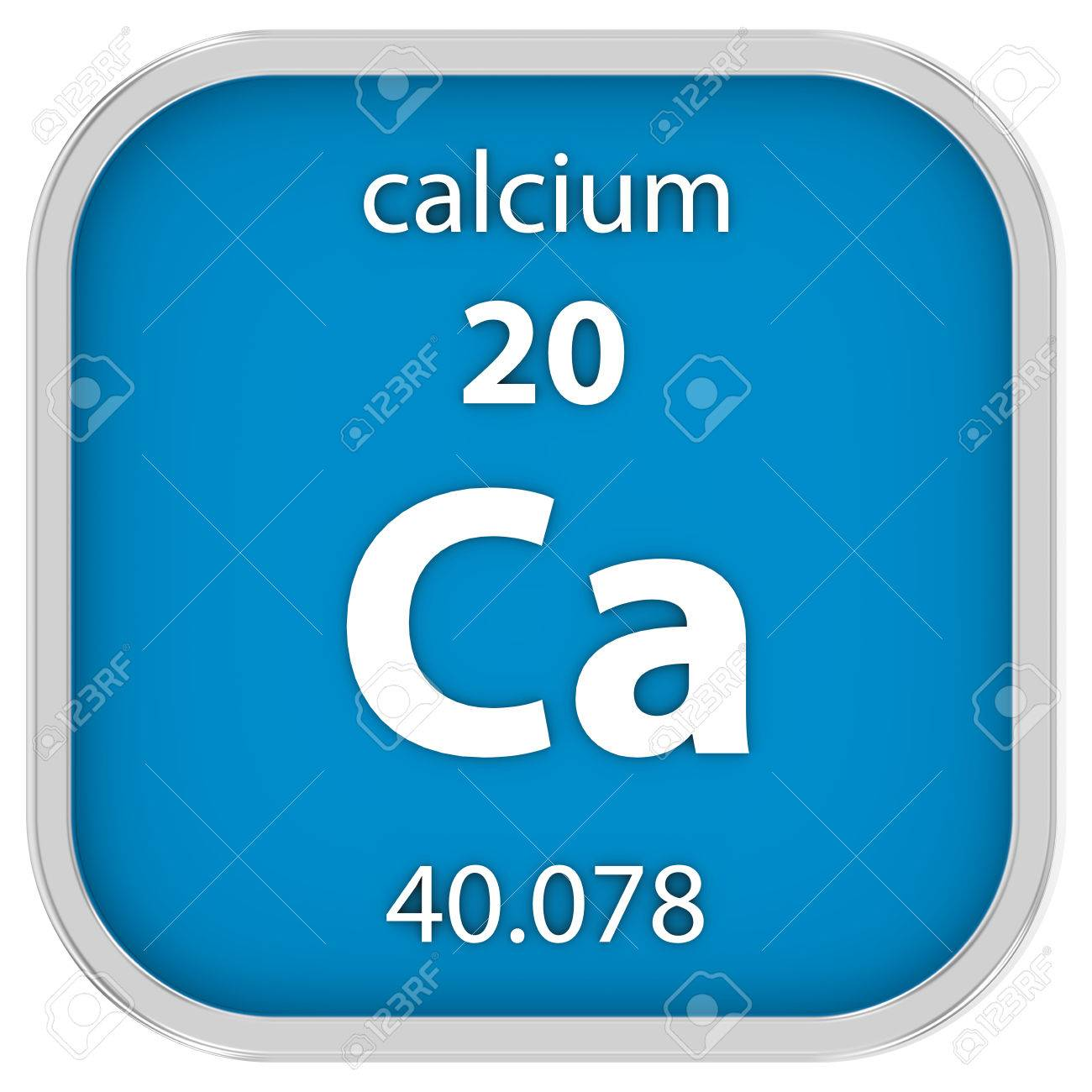 Calcium material on the periodic table part of a series stock calcium material on the periodic table part of a series stock photo 40845736 urtaz Gallery