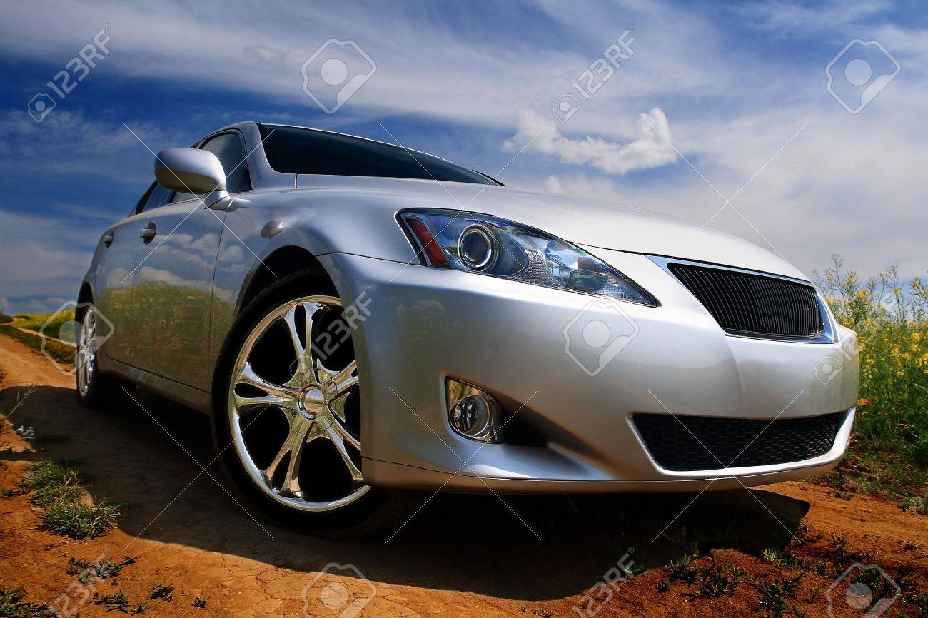 Sport car Stock Photo - 10640206