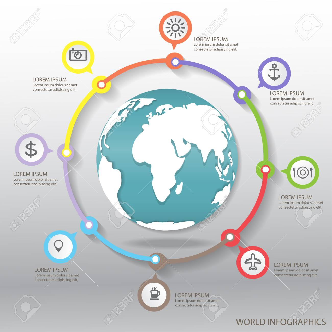 world diagram icon wiring diagram todays