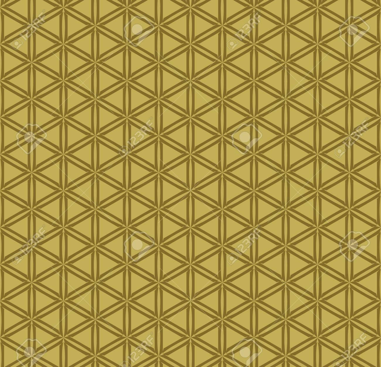中国アジア伝統的なパターン スウォッチ ベクトル 壁紙 パターンの塗りつぶし Web ページ 背景 表面に無限のテクスチャを使用できますのイラスト素材 ベクタ Image