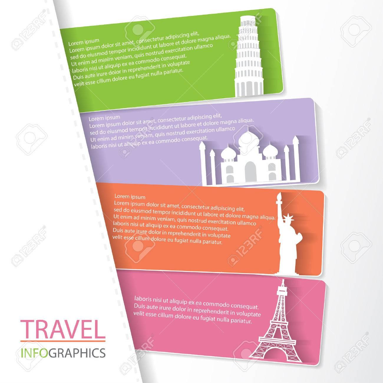 Ungewöhnlich Reise Broschüre Vorlage Ideen - Beispiel Business ...