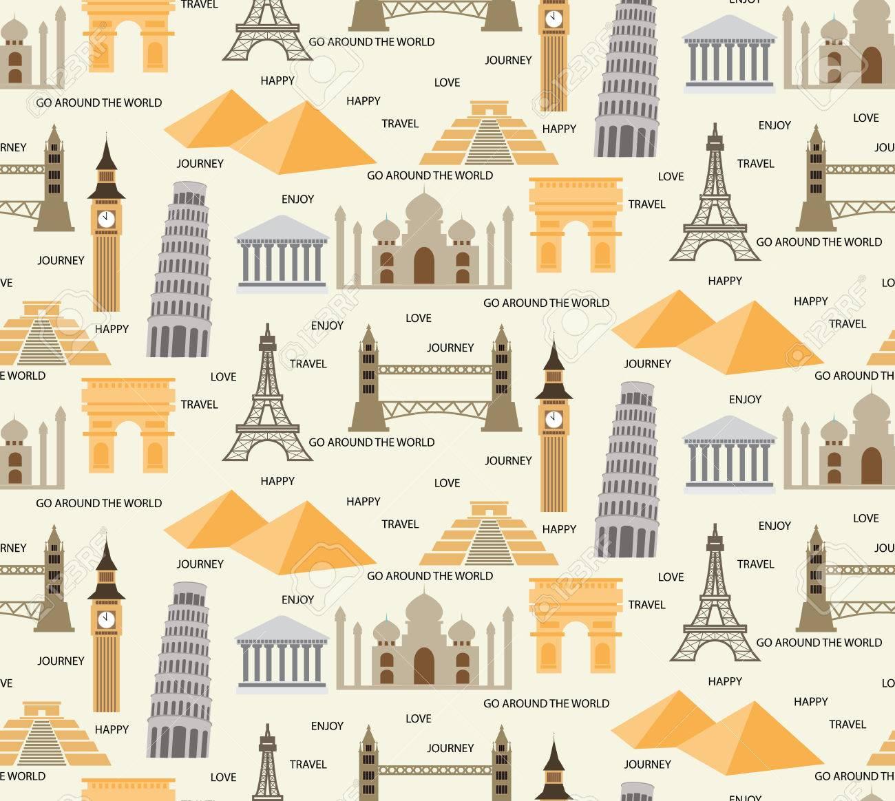 Viajar Sin Patrón Fondo, Mundo, Turismo, Imagen, Días De Fiesta Y ...