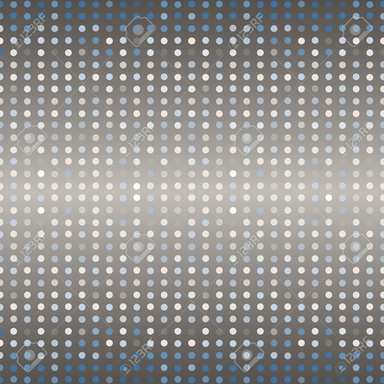 Carta Da Parati Moderna Texture.Vettoriale Polka Motivo Punteggiato Design Moderno Texture Puo