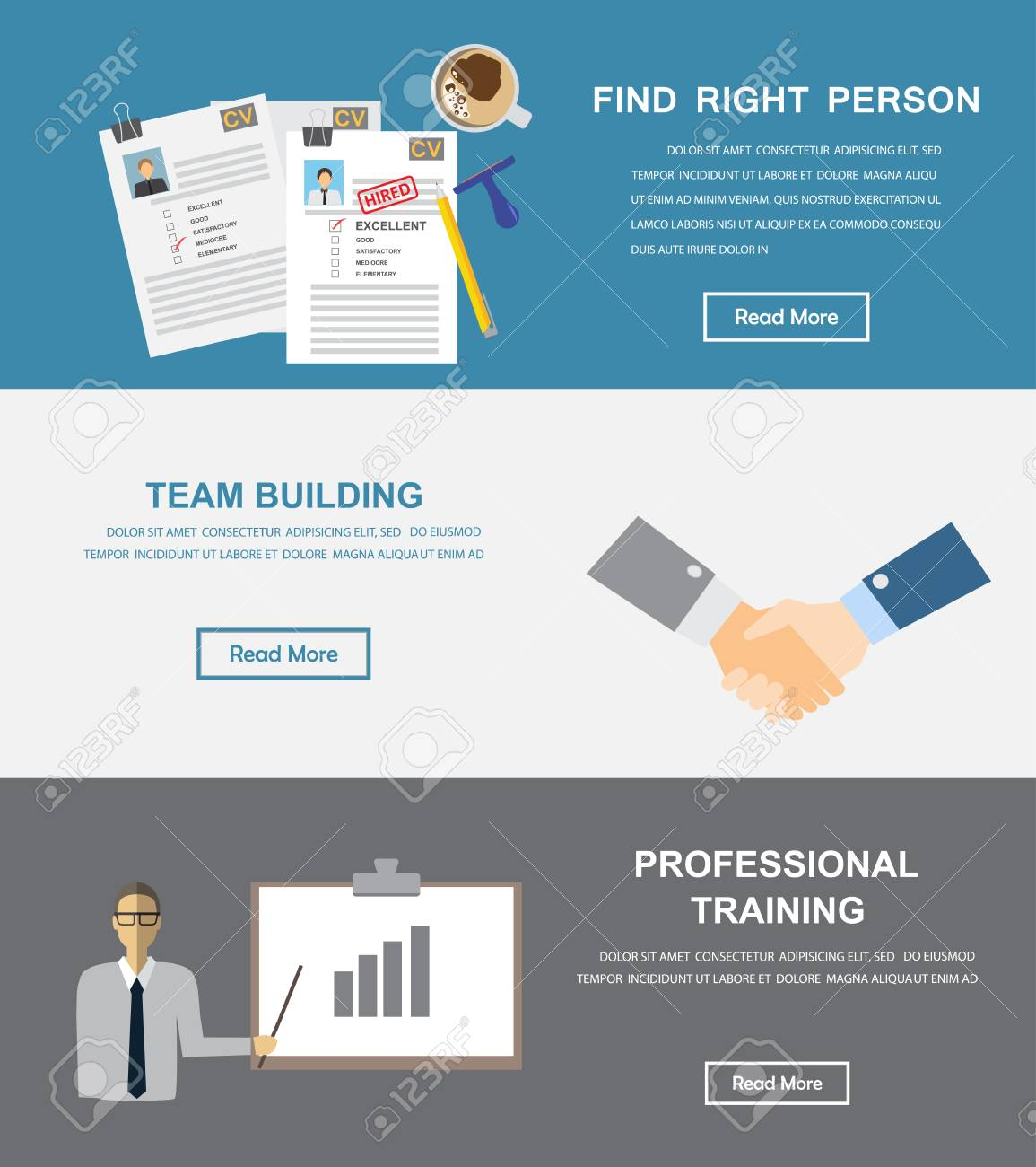 human resource hr infographics element and background human resource hr infographics element and background recruitment process can be used for