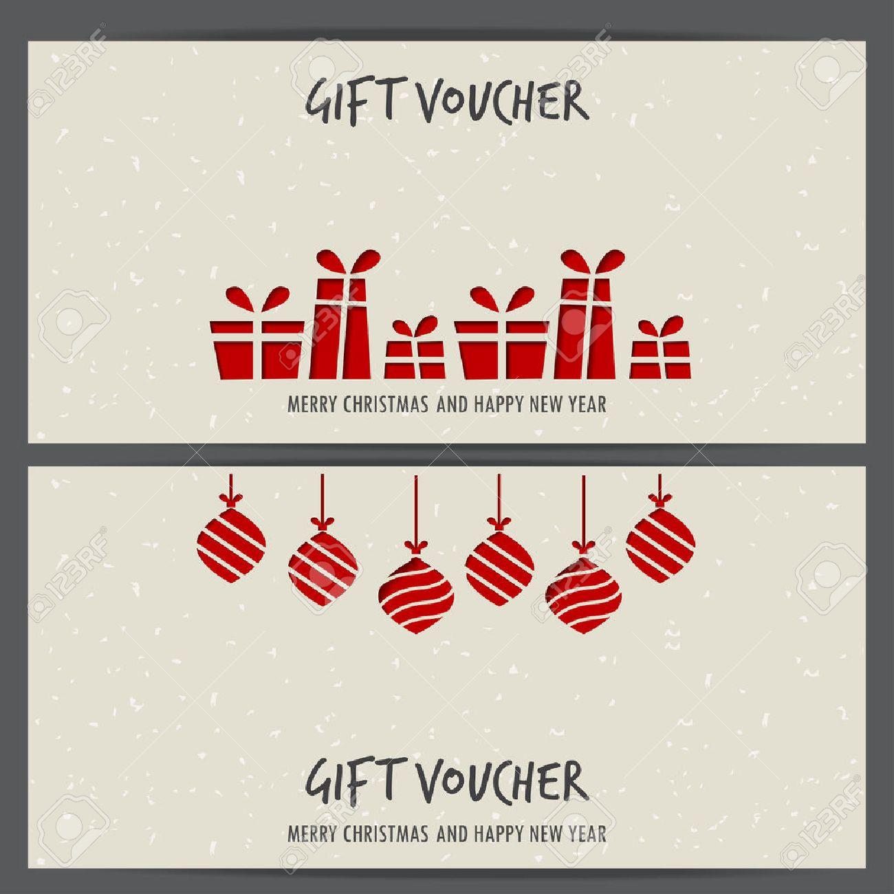 Doc505396 Christmas Voucher Templates Free Doc585315 – Christmas Voucher Template