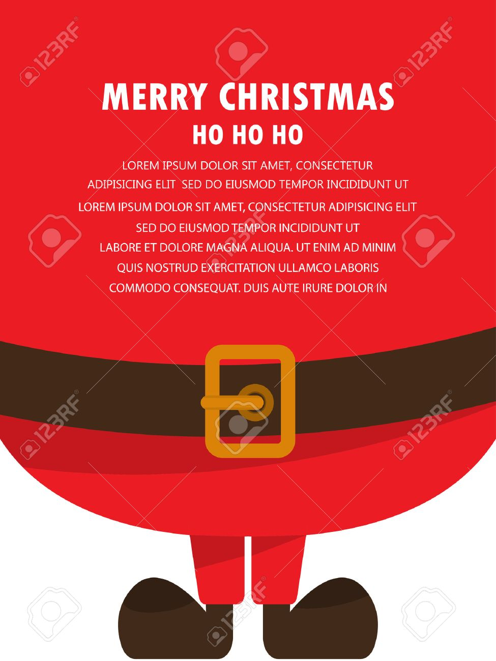 xmas voucher stock photos pictures 13 427 royalty xmas xmas voucher christmas invitation and greeting template santa clause can be use for