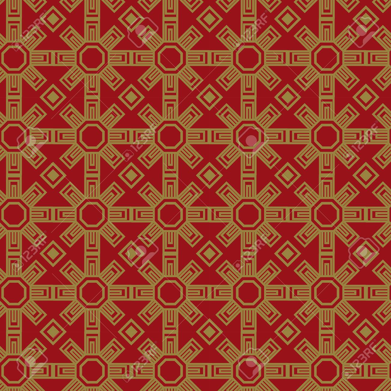traditionelle chinesische nahtlose muster endlose textur kann fr tapeten muster fllt web - Tapeten Mit Muster