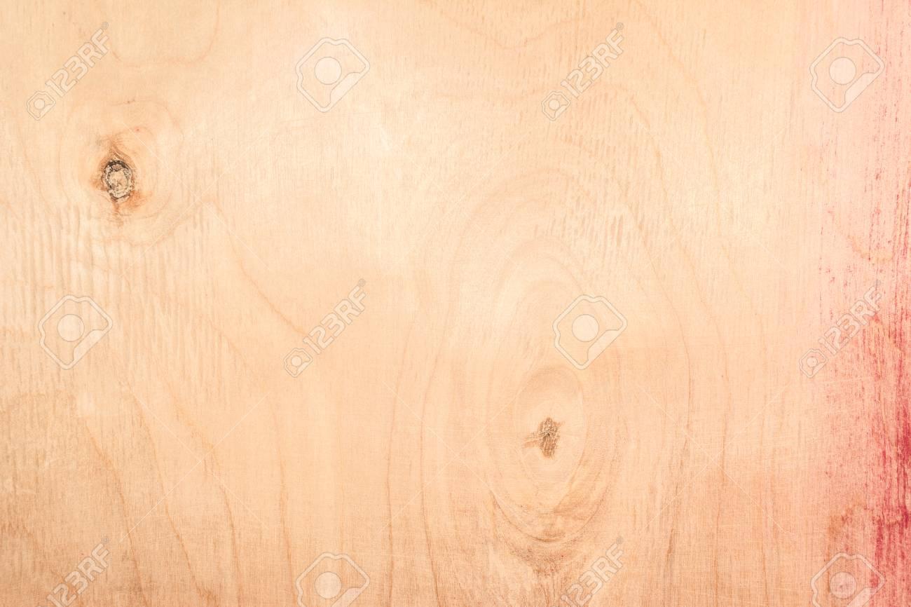 Le Fibre Del Legno trama di compensato di betulla naturale, la superficie del legno è stata  sfregata con carta vetrata e graffiato, un sacco di fibra e piccoli chip,