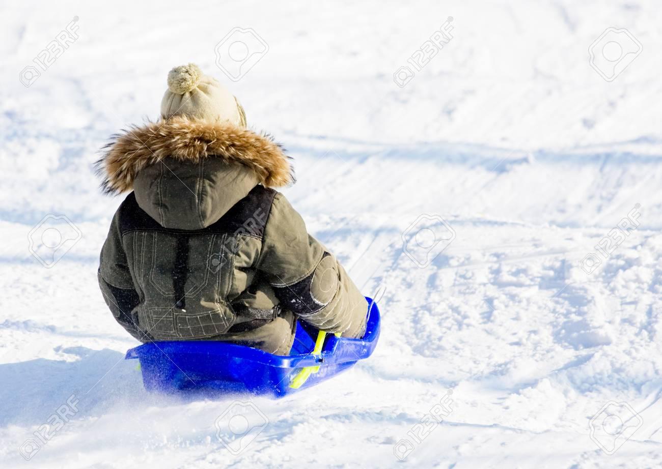 Winter Stock Photo - 4367567