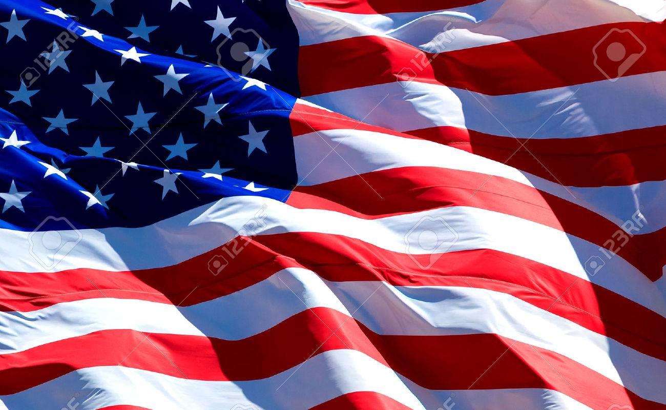 Flag of the USA - 38482363