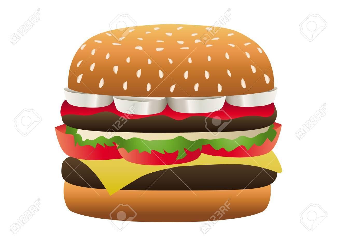 fast food - 4680575