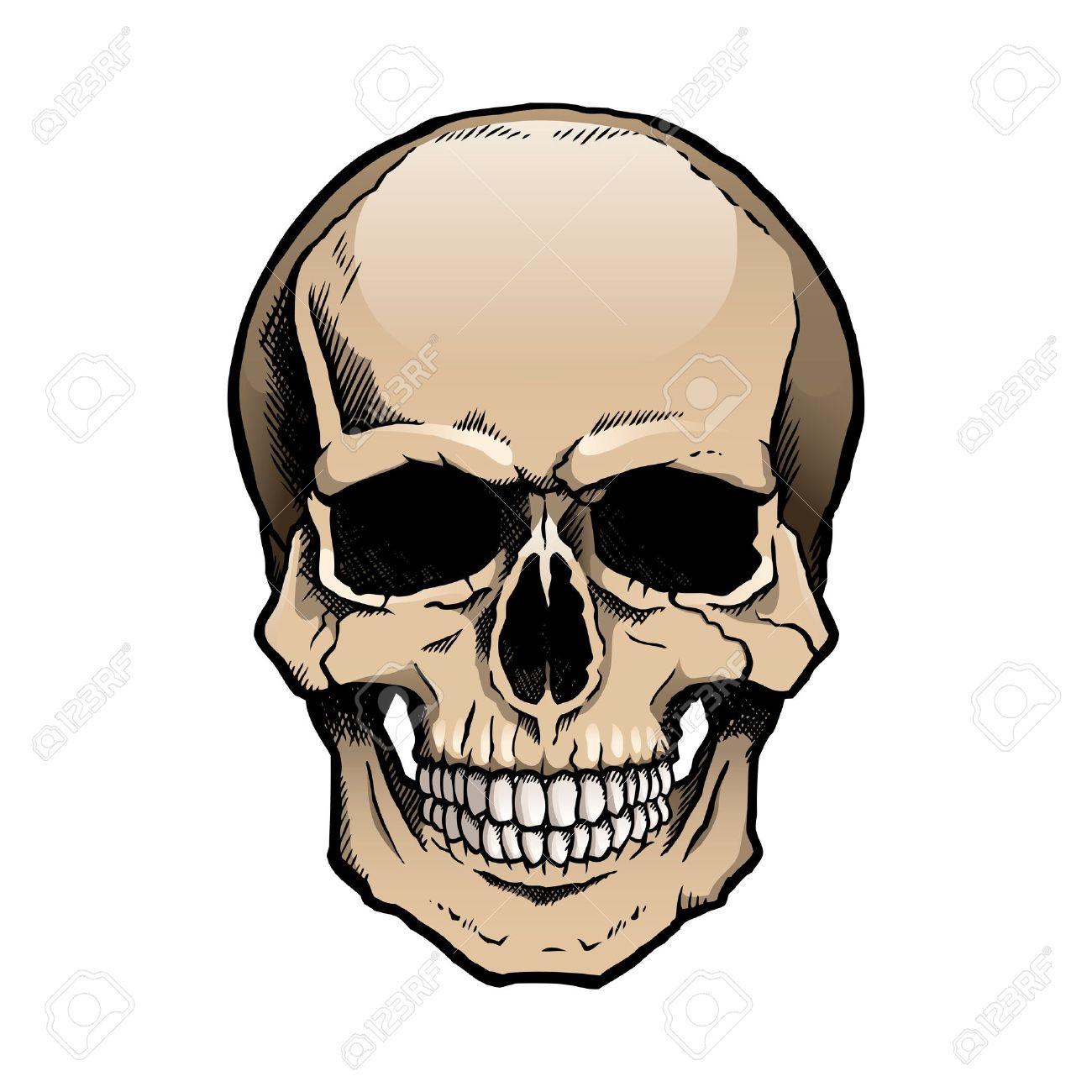 Único Arte Del Cráneo Enmarcado Regalo - Ideas Personalizadas de ...