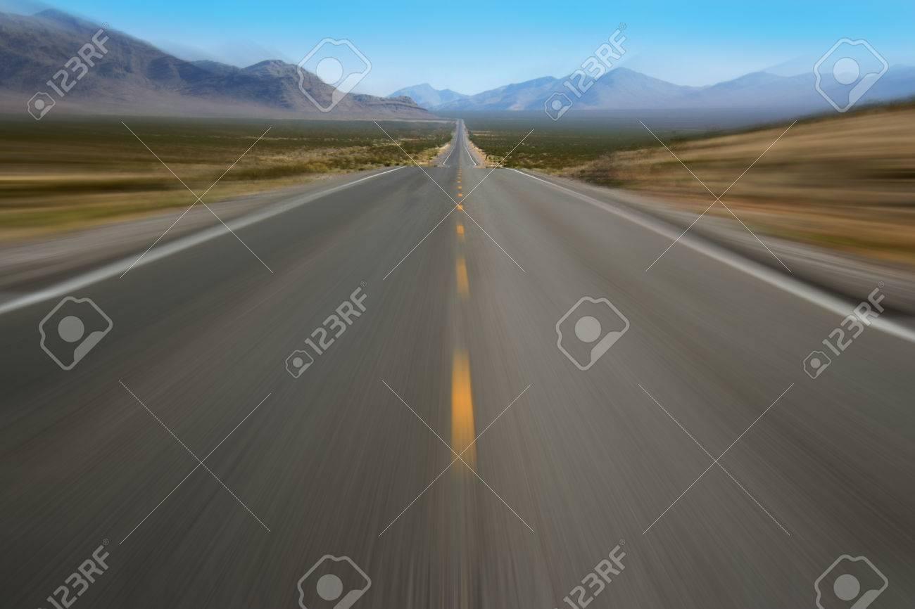 Speeding Stock Photo - 1517690