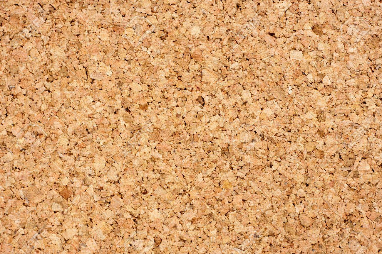 close up of cork board background or texture stock photo picture