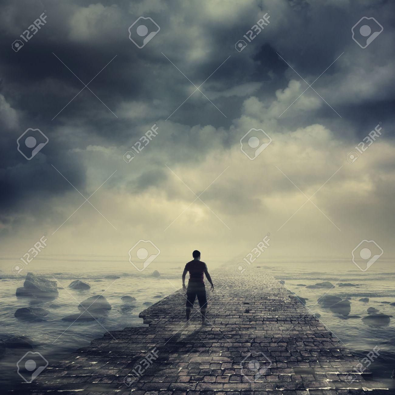 chemin de lhomme le