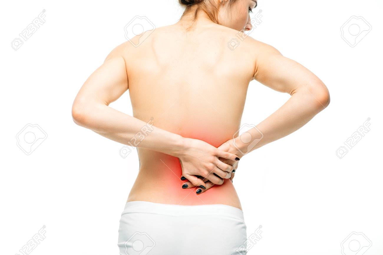 痛み 背中 腎臓 の