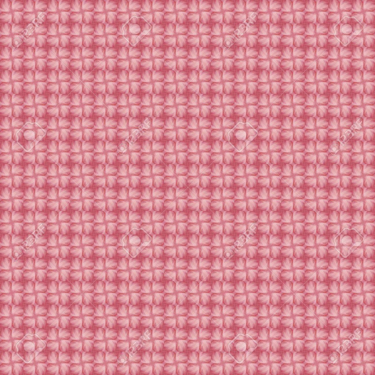 Immagini Stock Seamless Piastrellabile Sfondo Piccoli Fiori Rosa