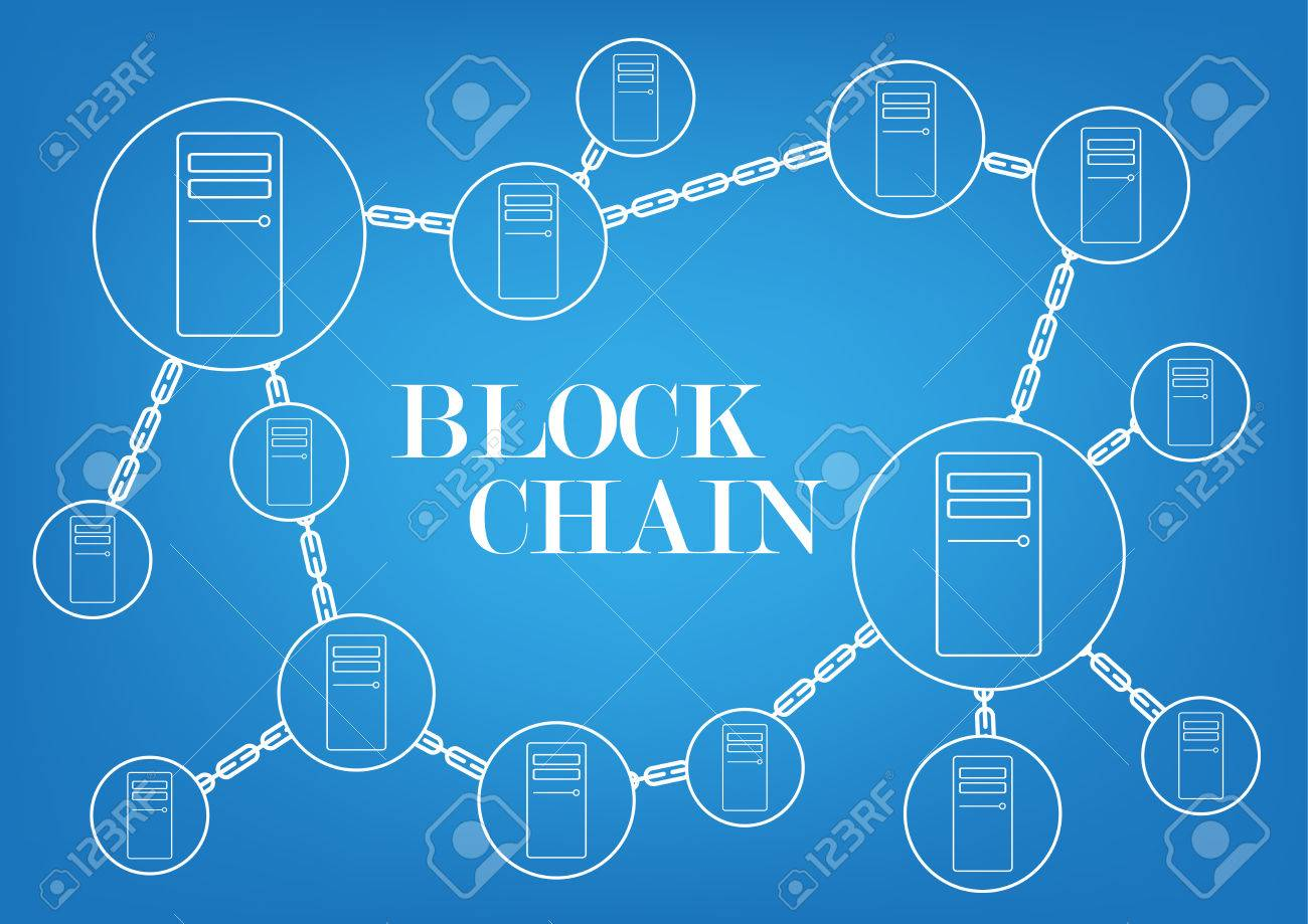 Image result for blockchain + royalty free