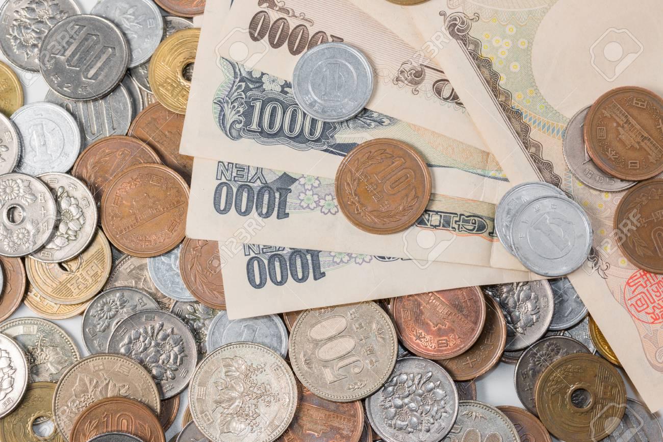 Resultado de imagen de moneda japon