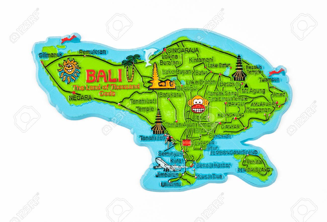 Bali island map figure stock photo picture and royalty free image bali island map figure stock photo 28894274 gumiabroncs Images