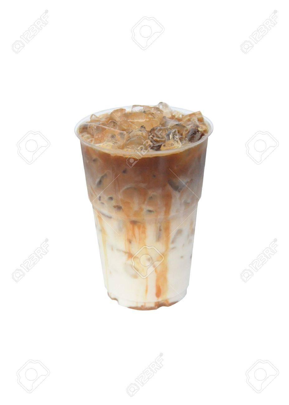Iced Coffee - 13011801