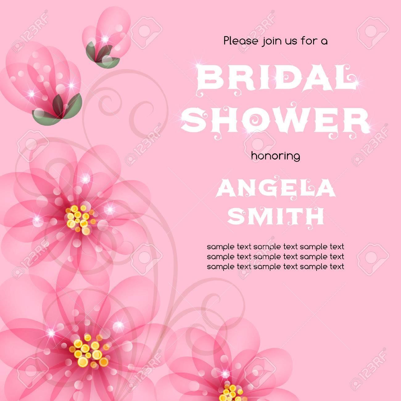 100 template for bridal shower invitation free bridal showe