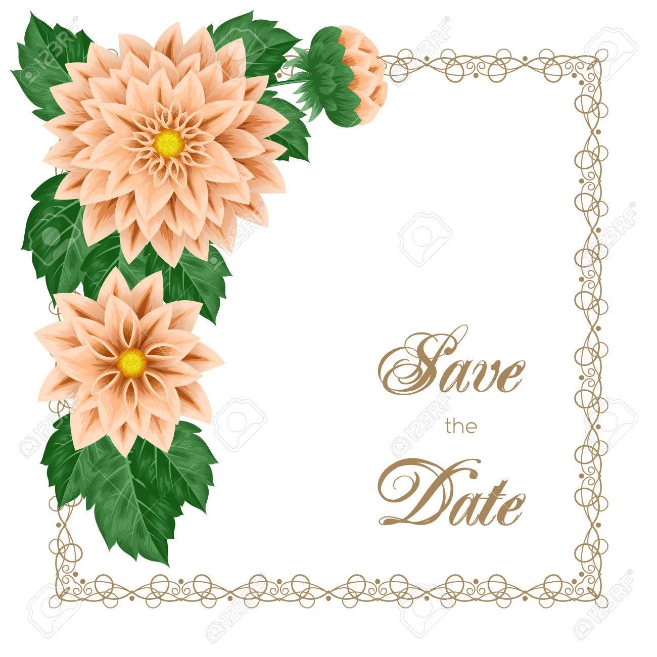 Wedding Invitation Templates Vector Free - Clipart &vector Labs :) •