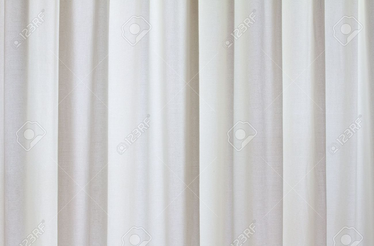 Curtains texture - Curtains Texture Stock Photo White Curtain Texture
