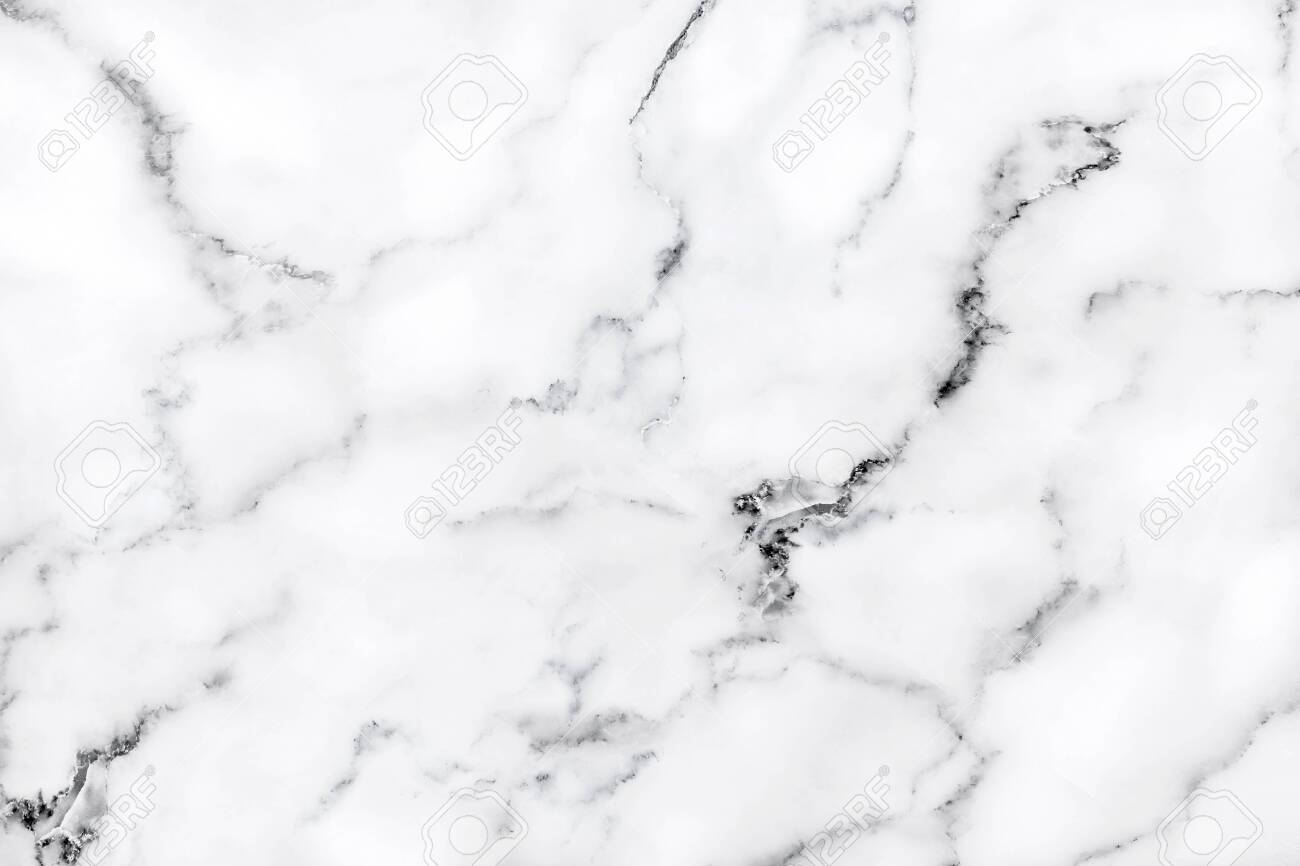 High Quality White Marble Wallpaper