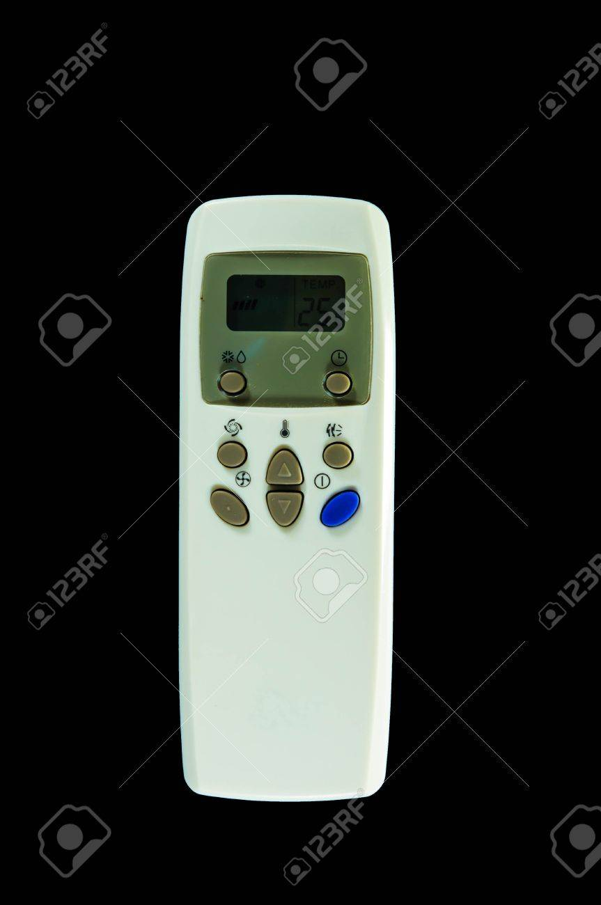 Digital Remote Control Kedsumr Wireless 1 Way On Off Switch 110v For Stock Photo The Air Condition Thermostat 863x1300