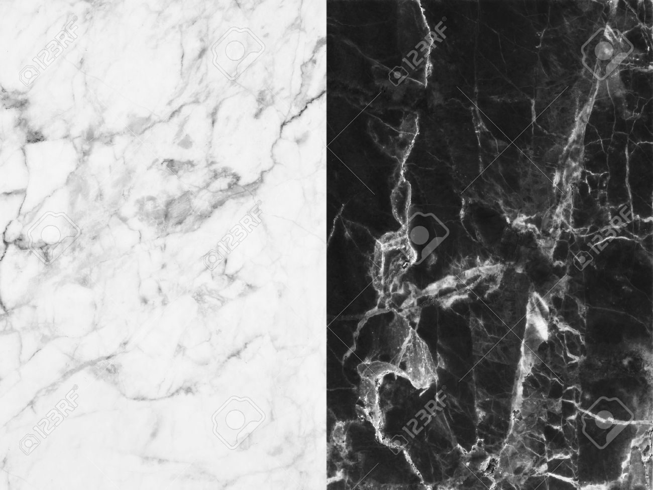 Ordinaire White Marble Patterned Texture Background. Marbles Of Thailand Abstract  Natural Marble Black And White Gray