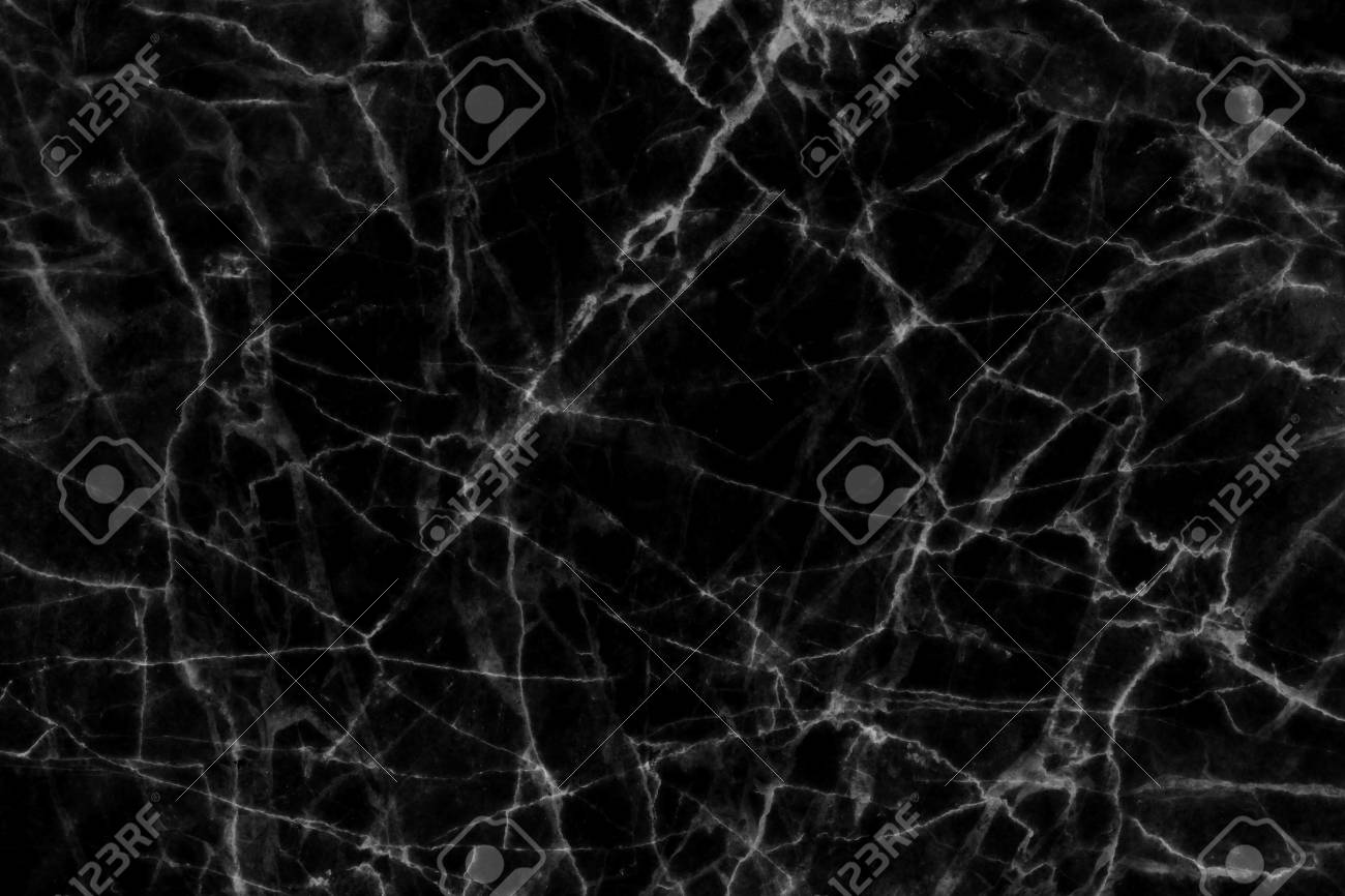 Black Marble Texture Background Abstract Marble Texture Background