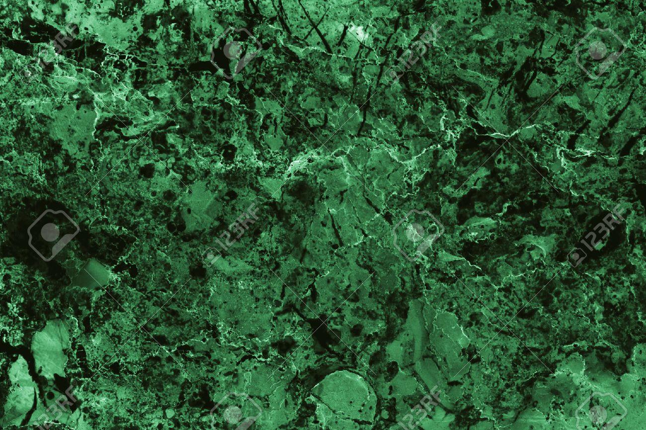 Grön marmor kakel sömlös golv konsistens, detaljerad struktur av ...