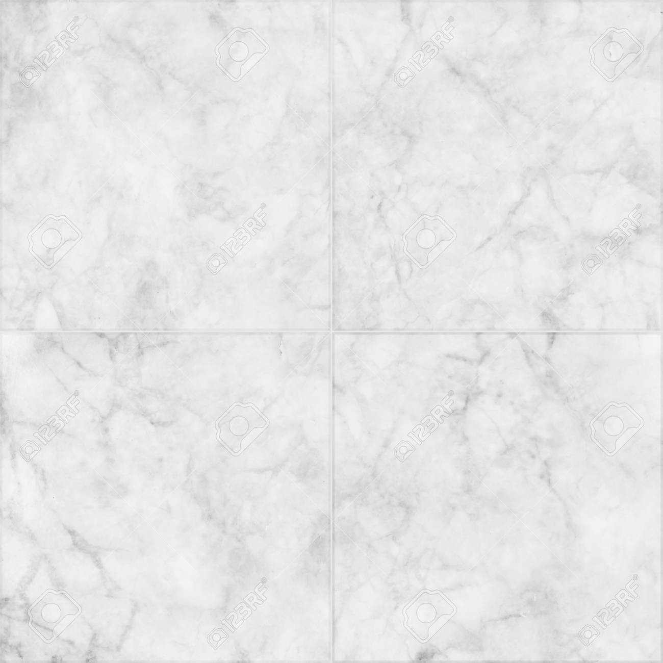 White Marble Tiles Seamless Flooring Texture, Detailed Structure ...